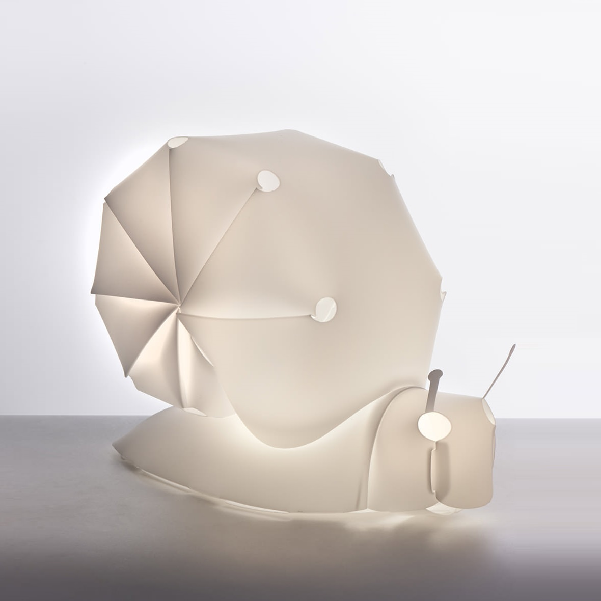 Candeeiro de mesa com luz de presença ZzzooLigth Table Lamp with night light