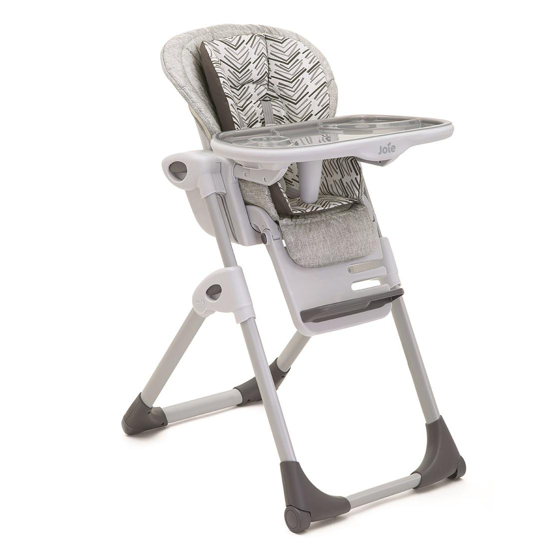 Cadeira de refeição Joie Mimzy 2in1 High Chair