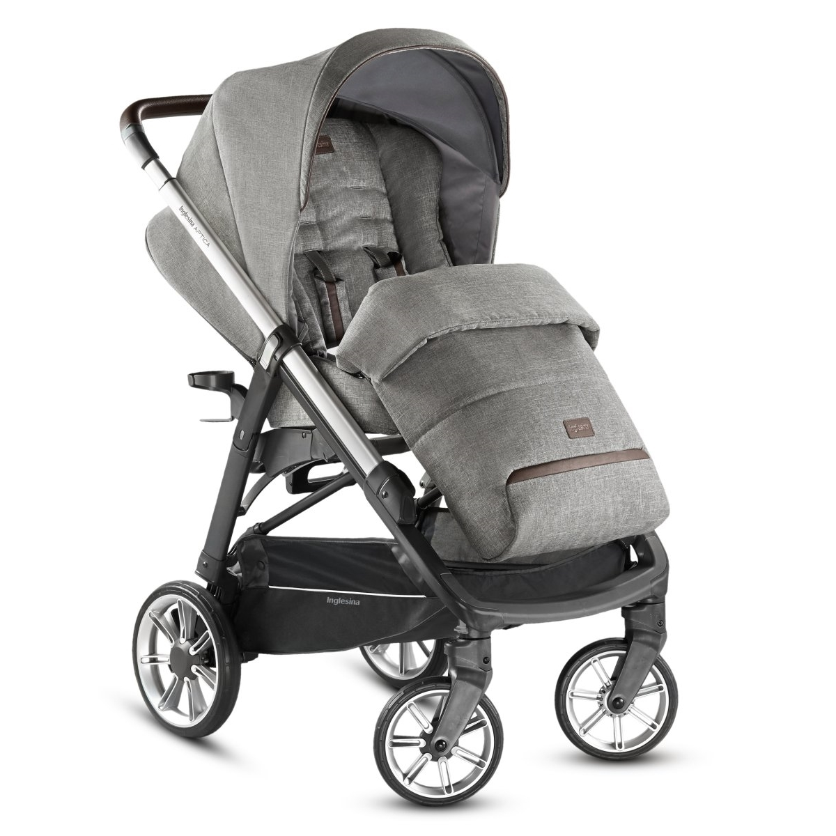 Carro bebé Inglesina Aptica Baby Stroller