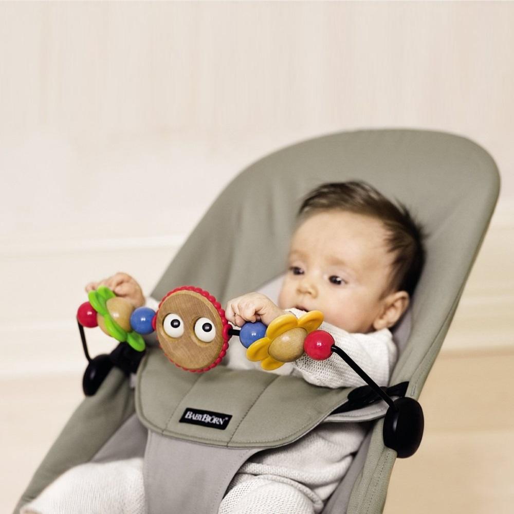 Brinquedo para espreguiçadeira BabyBjorn Toy for bouncer