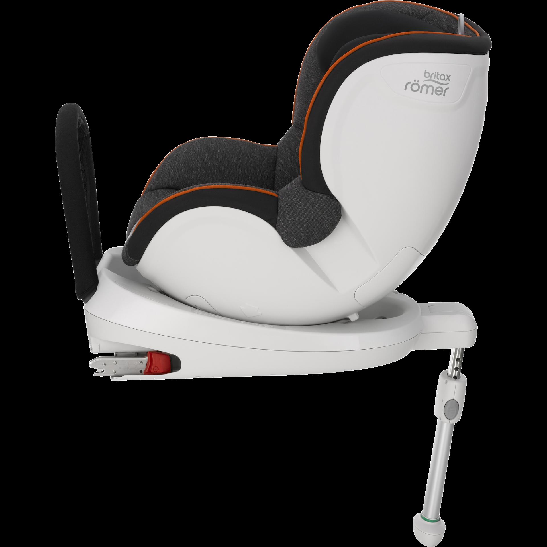 Cadeira auto Britax Dualfix Car Seat