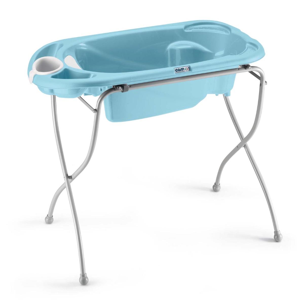 Banheira com suporte CAM Baby Bagno Bathtub with Stand