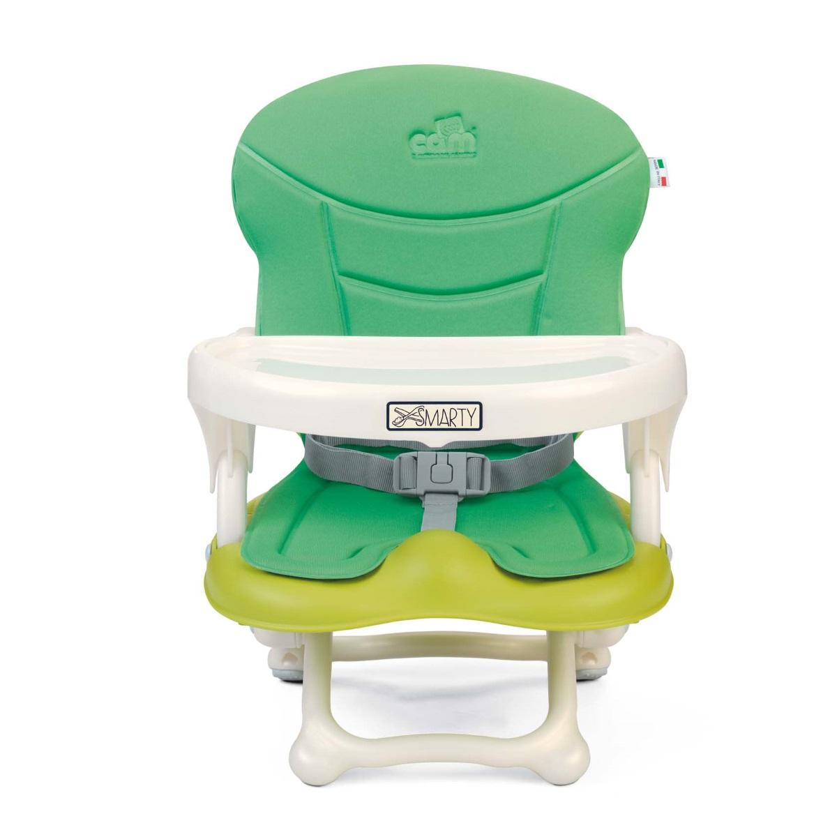 Assento de refeição CAM Smarty Meal Seat
