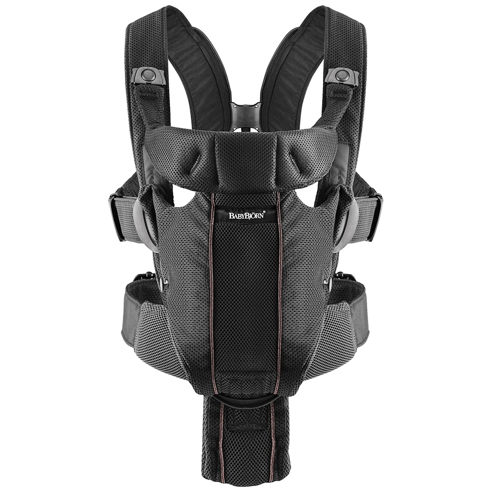 Porta bebé BabyBjörn Miracle Baby Carrier