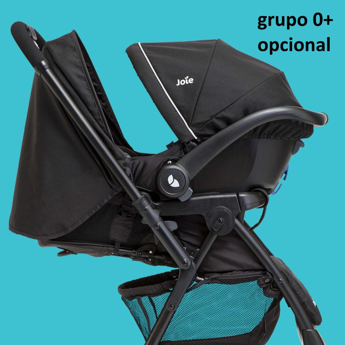 Carro de bebé Joie Mirus Baby Stroller