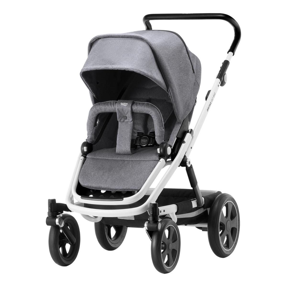 Carro bebé Britax Go Big Baby Stroller