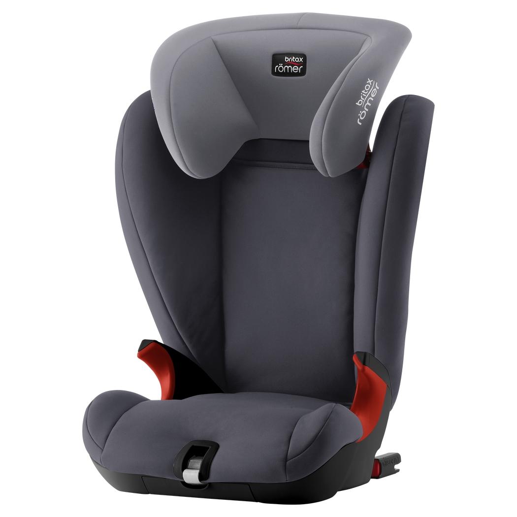 Cadeira auto Britax Kidfix SL Car Seat