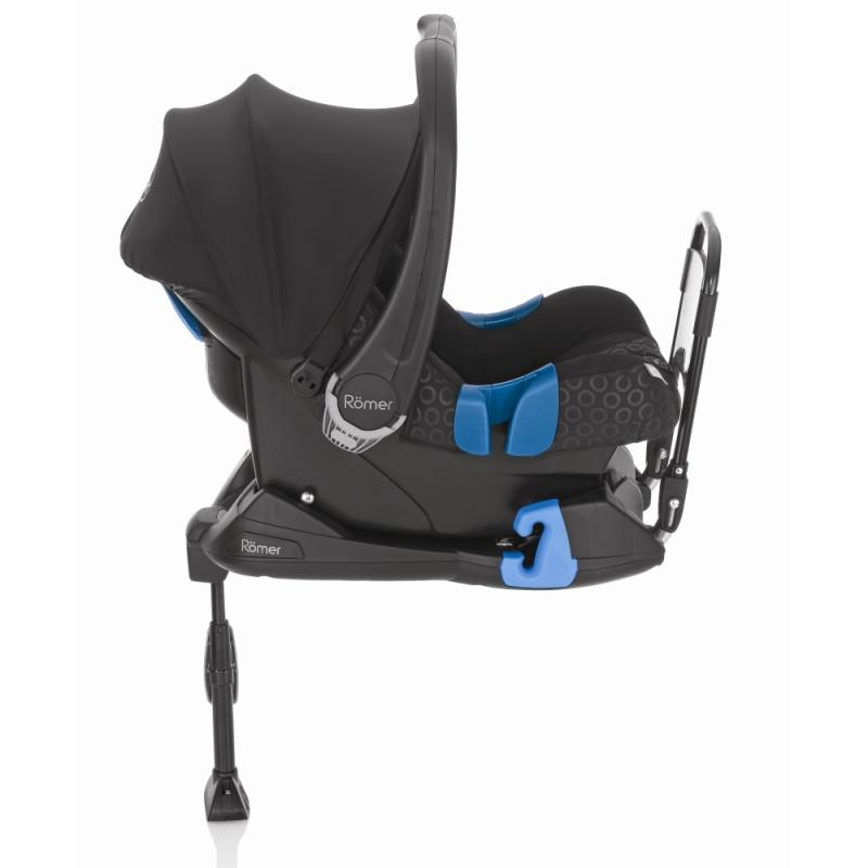 Base de cintos Britax Baby Safe/Baby Safe SHR II Belted Base