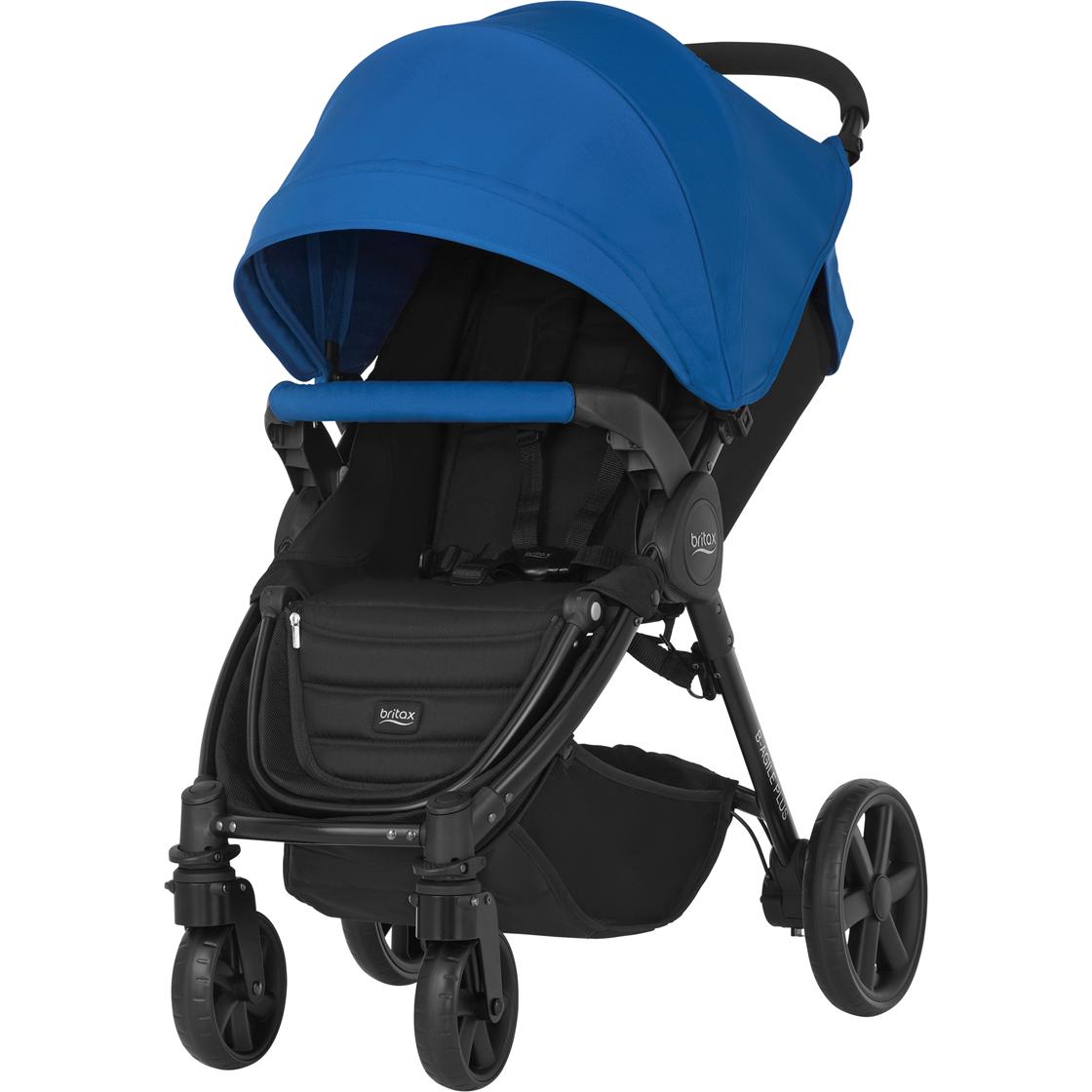Carro bebé Britax B-Agile 4 Plus Baby Stroller