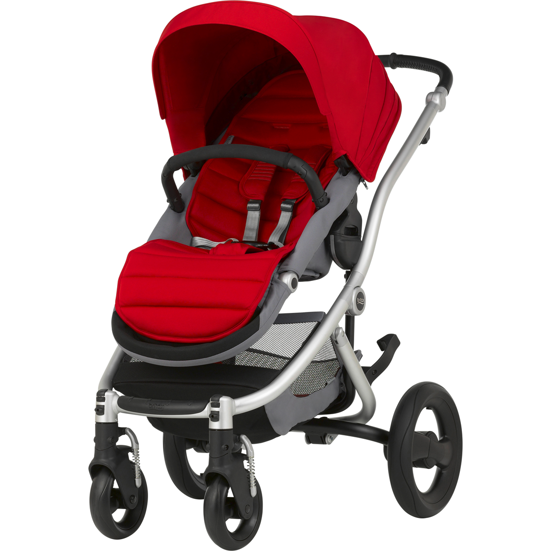 Carro bebé Britax Affinity 2 Baby Stroller