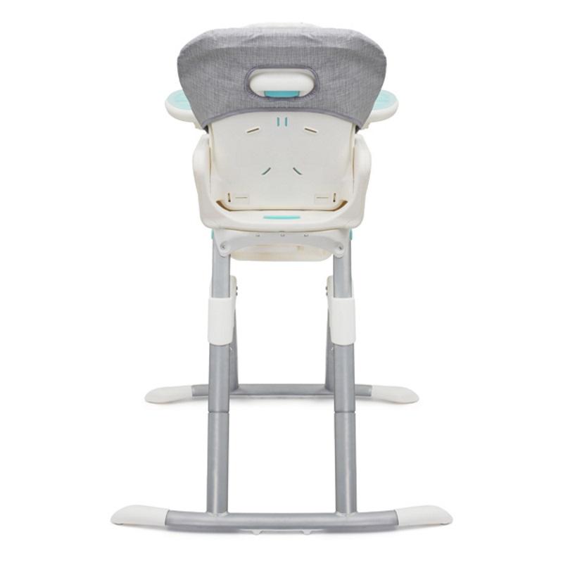 Cadeira de refeição Joie Mimzy 360 High Chair