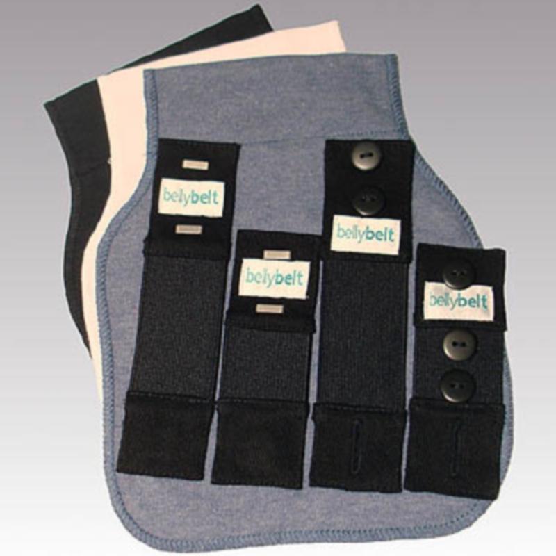 Alargador de Cintura Fertile Mind BellyBelt® Combo