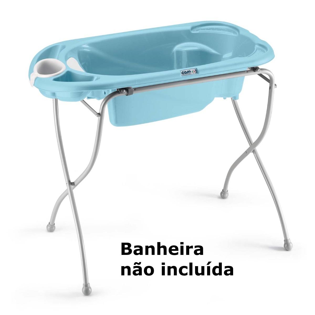 Banheira CAM Baby Bagno Bathtub
