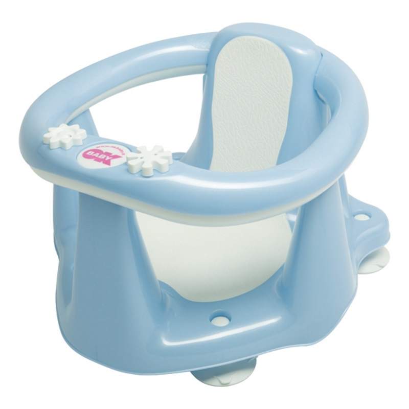 Anel de banho OKBaby Flipper Evolution Baby Shower Ring