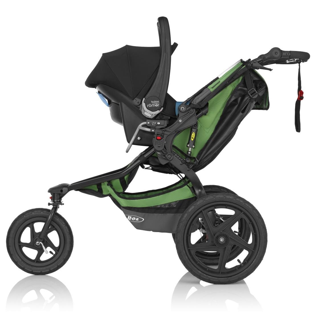 Carro bebé Britax Bob Revolution Pro Baby Stroller