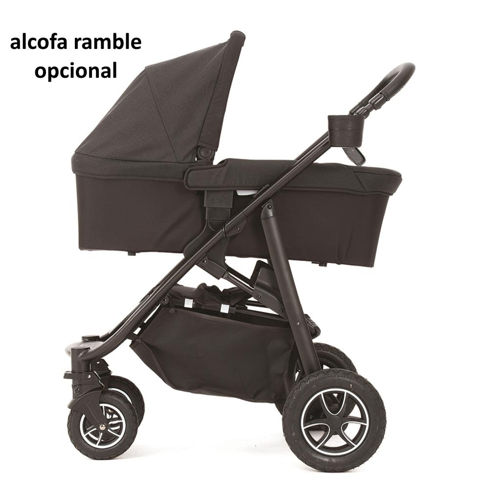 Carro de bebé Joie Mytrax Baby Stroller