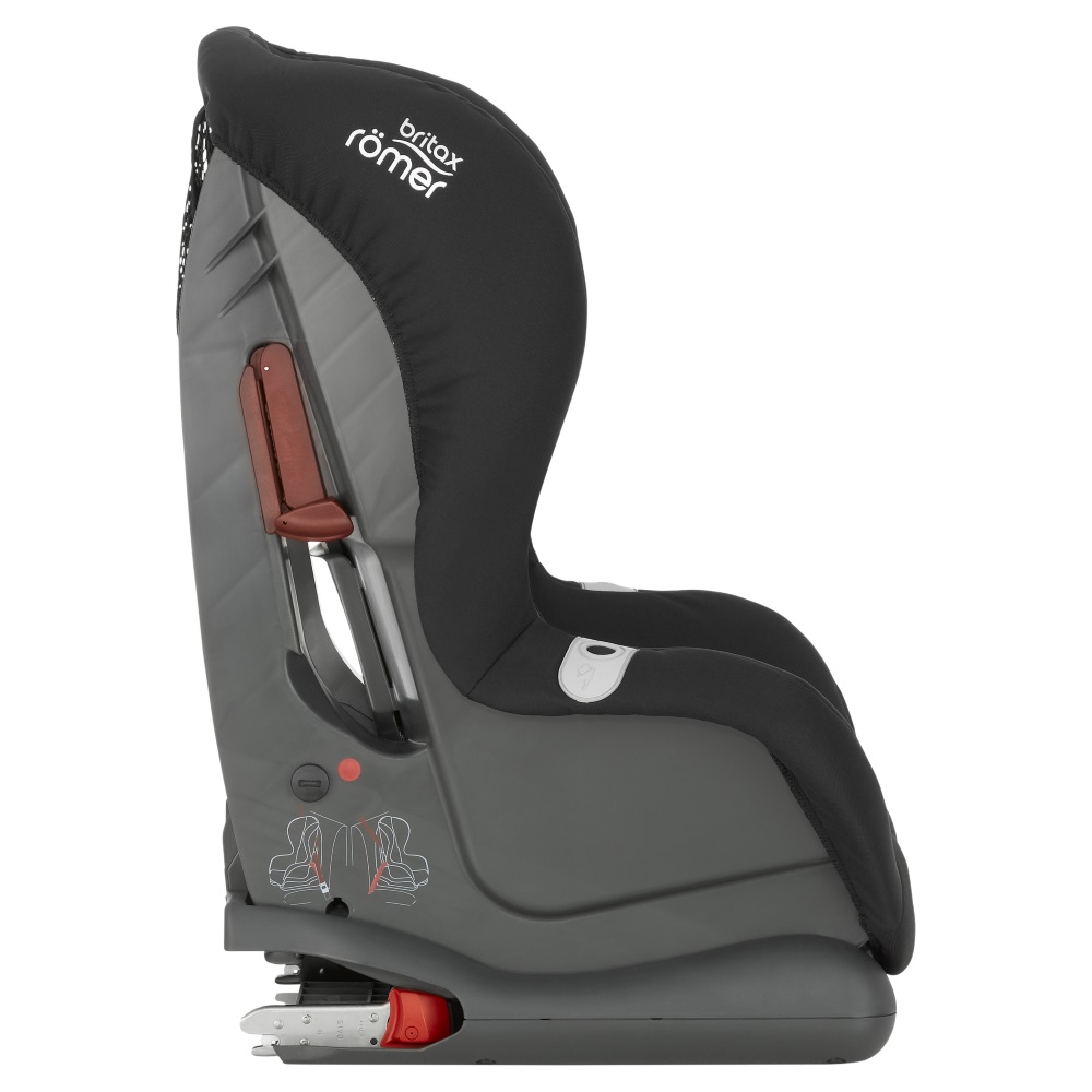 Cadeira auto Britax Duo Plus Car Seat