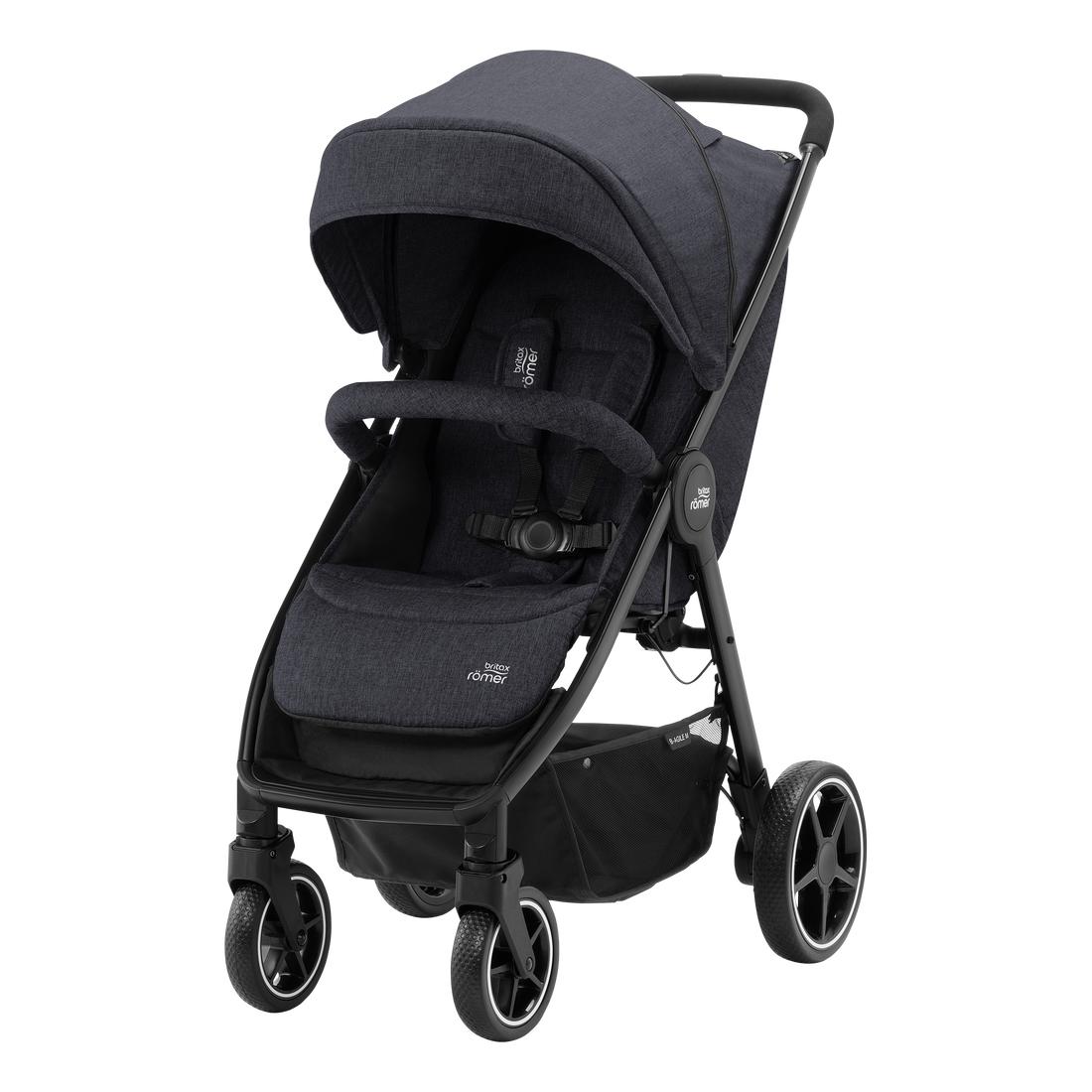 Carro de bebé Britax B-Agile M Stroller Baby