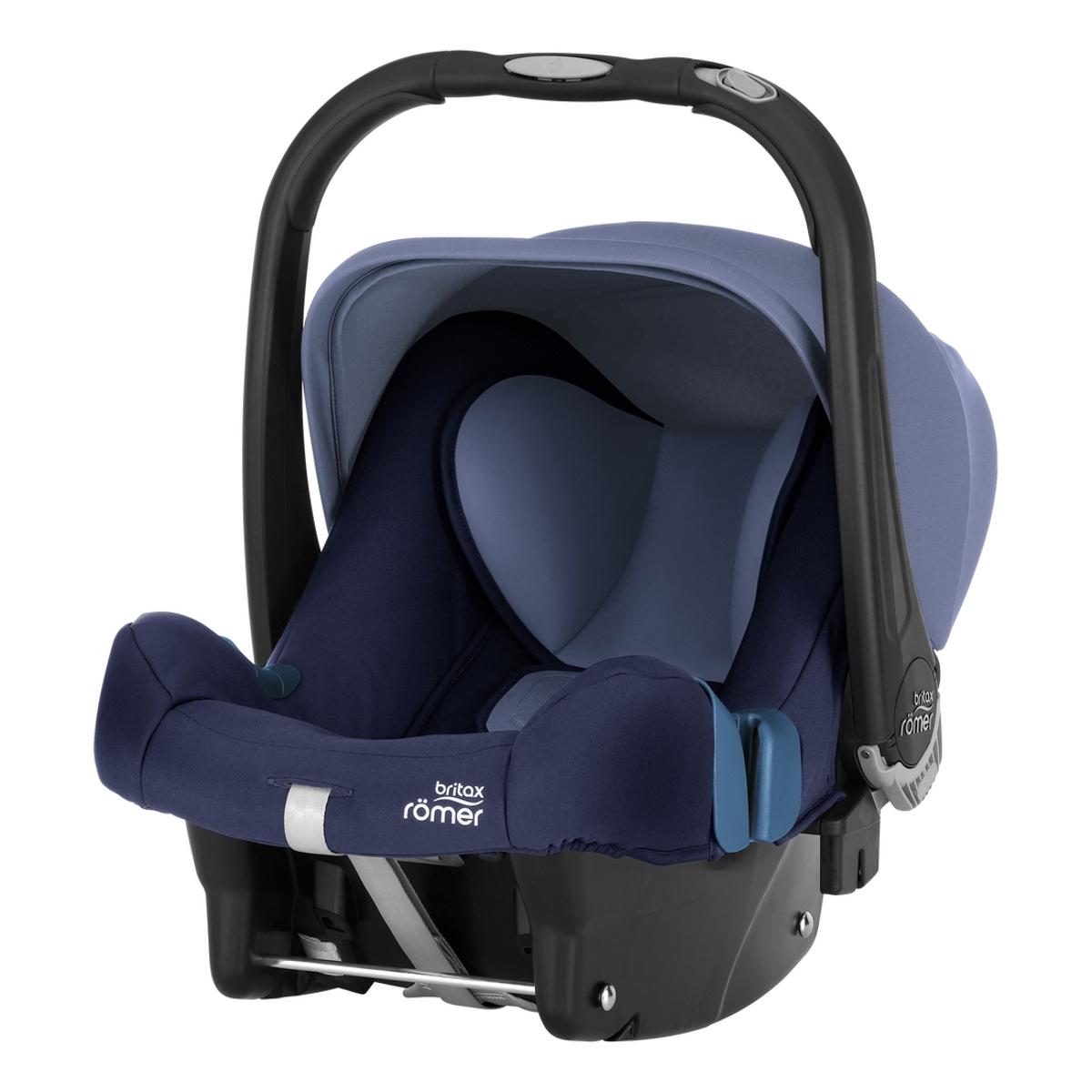 Cadeira auto Britax Baby Safe Plus SHR II Car Seat