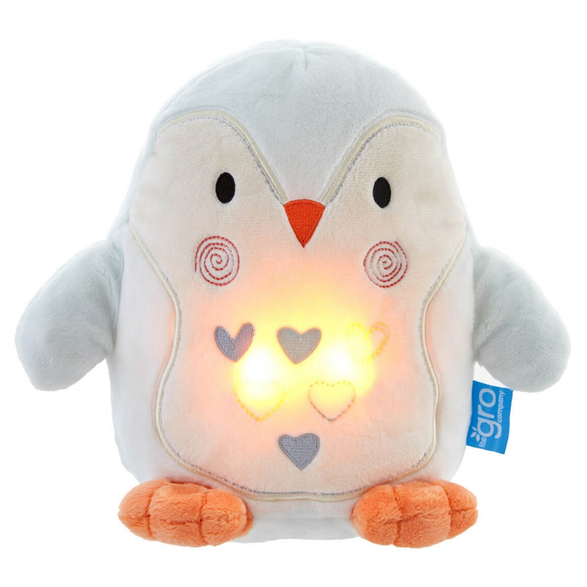 Peluche Gro Grofriend Percy the Penguin