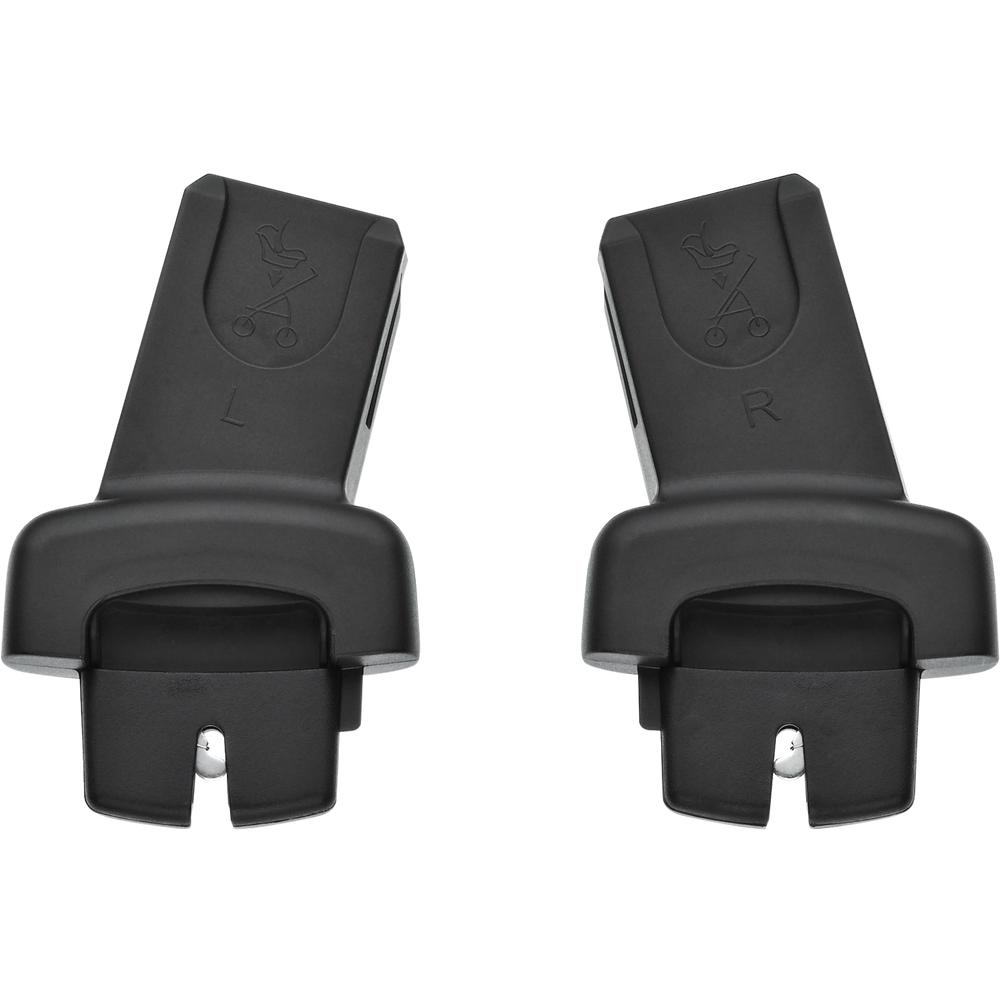Adaptadores para fixação da alcofa ou cadeira auto Britax Adapters