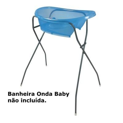 Suporte Metálico Banheira OkBaby Onda Baby Metal Support
