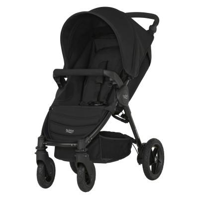 Carro bebé Britax B-Motion 4 Baby Stroller