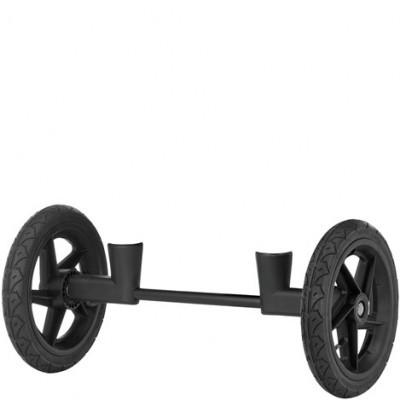 Rodas dianteiras todo-terreno Britax All-Terrain Wheels