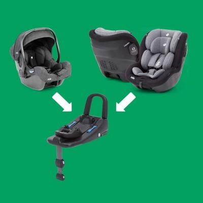 Cadeira auto Joie i-Anchor Advance i-Size Car Seat (base isofix não incluída)