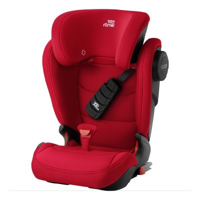 Cadeira auto Britax Kidfix III S Car Seat