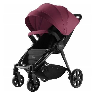 Carro bebé Britax Römer B-Agile 4 Plus Baby Stroller