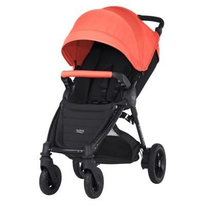 Carro bebé Britax B-Motion 4 Plus Baby Stroller
