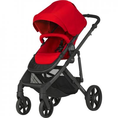 Carro bebé (ou 2 crianças/gémeos) Britax B-Ready (Single or Double) Baby Stroller