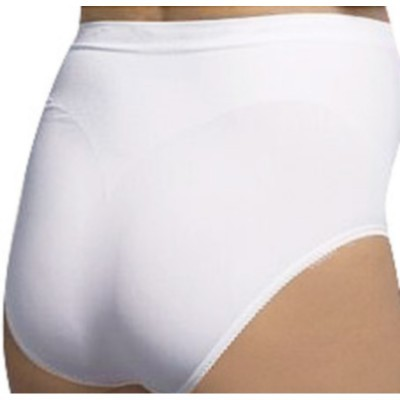 Cueca Cinta de Gravidez Carriwell Seamless Ligth Support Panty