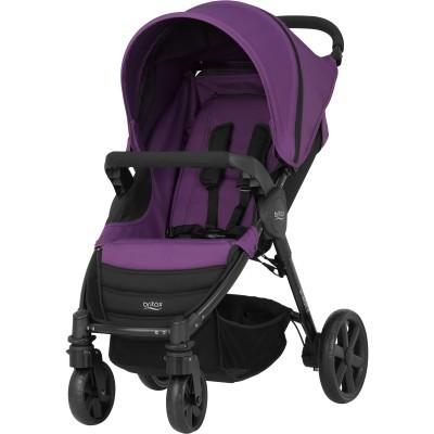 Carro bebé Britax B-Agile 4 Baby Stroller