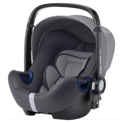 Cadeira auto Britax Römer Baby Safe2 i-Size Car Seat