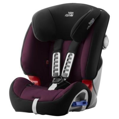 Cadeira auto Britax Multi-Tech III Car Seat