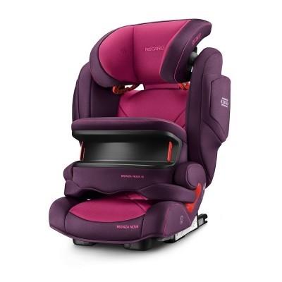 Cadeira auto Recaro Monza Nova IS Seatfix