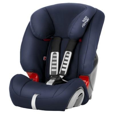 Cadeira auto Britax Evolva 1-2-3 Car Seat