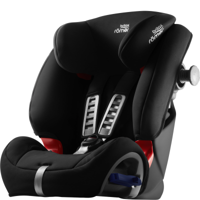 Cadeira auto Britax Multi-Tech III Car Seat