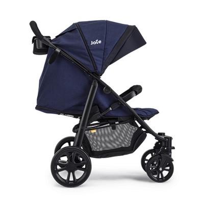 Carro de bebé Joie Litetrax 4 Baby Stroller
