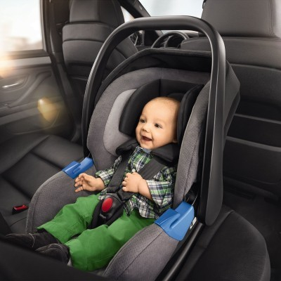 Cadeira auto Recaro Privia Car Seat