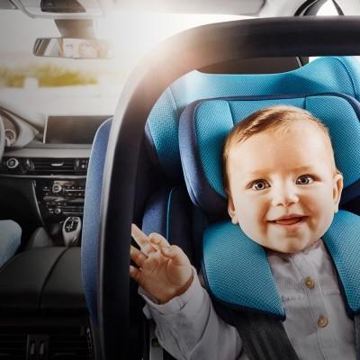 Cadeira auto G0+/1 Recaro Zero.1 Elite R129/00 i-Size Car Seat
