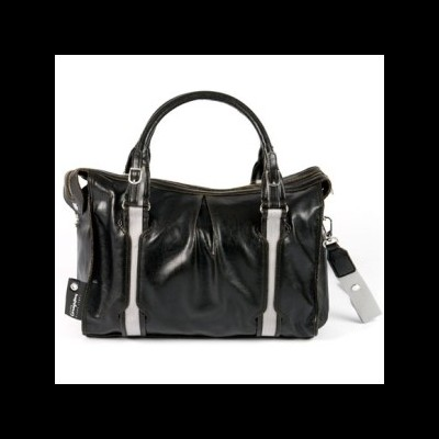 Saco Muda Fraldas Little Company City Shopper Bag