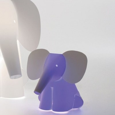 Candeeiro Zzzooligth Mini Color Smart Lamp