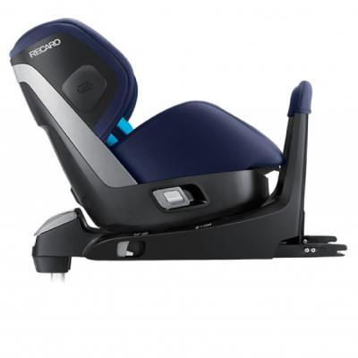Cadeira auto G0+/1 Recaro Zero.1 i-Size Car Seat