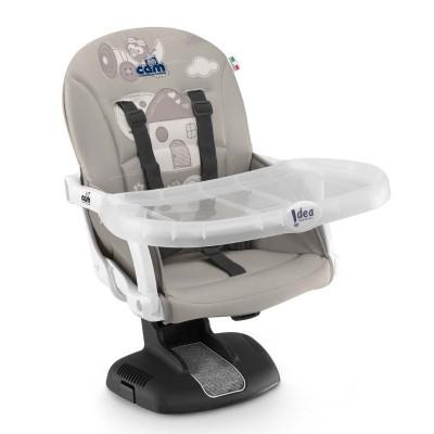 Assento de refeição CAM Idea Meal Seat
