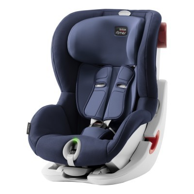 Cadeira auto Britax King II LS Car Seat