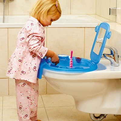 Mini lavatório para bidé OKBaby Space Mini Sink