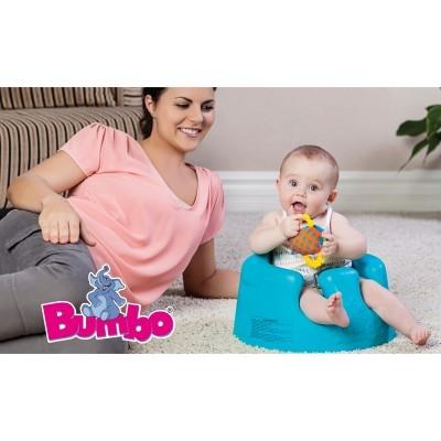 Assento ergonómico para bebés Bumbo Floor Seat